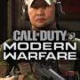 Call of Duty: Modern Warfare Ronin se basa en un veterano del mundo real