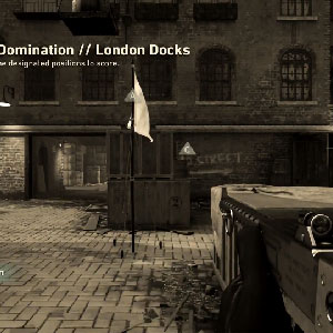 Call of Duty Classic combatir