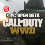 ¡Participa en la Beta Abierta de Call of Duty WWII PC ahora mismo!