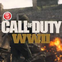 ¡Juega al modo multijugador de COD WW2 antes del 17 de Noviembre y obtén cosas gratis!