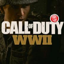 ¡Las ventas de Call of Duty WW2 llegan a quinientos millones de dolares durante el fin de semana de su lanzamiento!