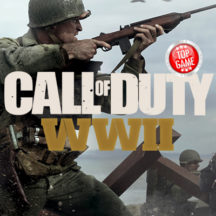 Actualización de Call of Duty WW2 para consolas ahora disponible