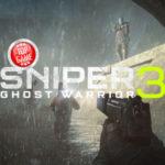 Caracteristicas de Sniper Ghost Warrior 3 y detalles sobre el Season Pass