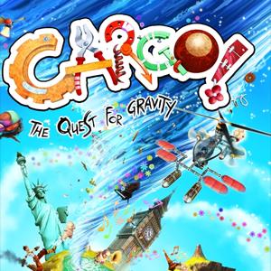 Descargar Cargo! The Quest for Gravity - PC Key Comprar