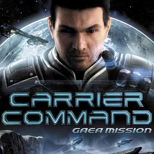 Comprar clave CD Carrier Command Gaea Mission y comparar los precios