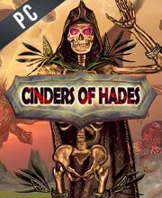 Cinders Of Hades