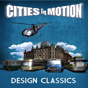 Descargar Cities in Motion Design Classics - PC Key Comprar