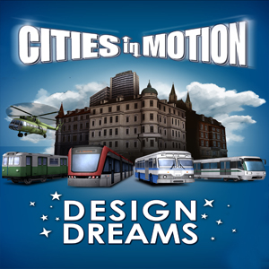Descargar Cities in Motion Design Dreams - PC Key Comprar
