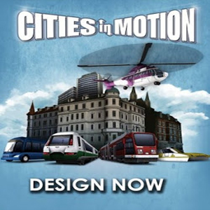 Descargar Cities in Motion Design Now - PC Key Comprar