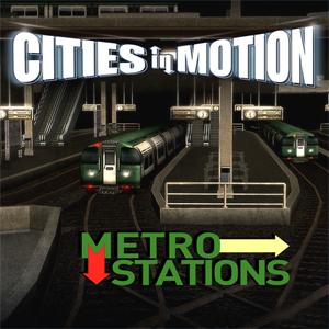 Descargar Cities in Motion Metro Station - PC Key Comprar