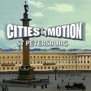 Descargar Cities in Motion St Petersburg DLC - PC Key Comprar