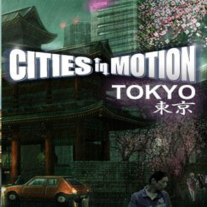 Descargar Cities in Motion Tokyo DLC - PC Key Comprar