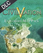 Civilization 5 Explorers Map Pack