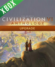 Civilization 6 Anthology Upgrade Bundle