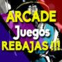 Las mejores ofertas para los Arcade juegos (PC, PS4, Xbox One)