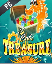 Cobi Treasure