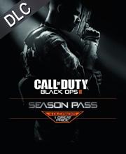 Cod black Ops 2 season pass
