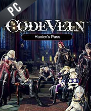 Code Vein Hunter's Pass