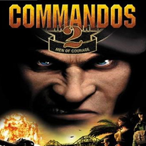 Descargar Commandos 2 Men of Courage - PC Key Comprar