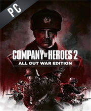Company of Heroes 2 All Out War Edition