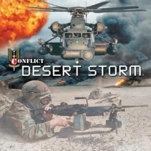Descargar Conflict Desert Storm - PC Key Comprar