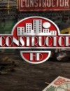 Anuncio de los requerimientos sistema PC para Constructor HD
