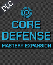 Core Defense Mastery Expansion