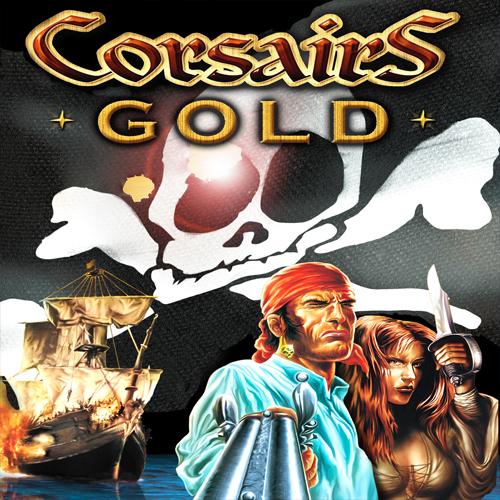 Descargar Corsairs Gold - PC Key Comprar