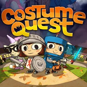 Descargar Costume Quest - PC Key Comprar