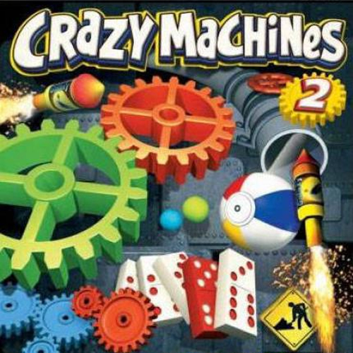 Descargar Crazy Machines 2 - PC Key Comprar