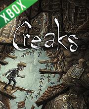 Creaks