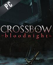 Crossbow Bloodnight
