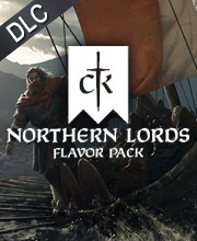 Crusader Kings 3 Northern Lords