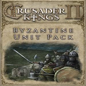 Descargar Crusader Kings II Byzantine Unit Pack DLC - PC Key Comprar