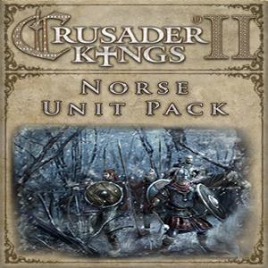 Descargar Crusader Kings II Norse Unit Pack DLC - PC Key Comprar