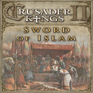 Descargar Crusader Kings II Sword of Islam - PC Key Comprar