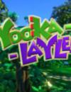 Varios nuevos personajes para el juego Yooka-Laylee son una eventualidad