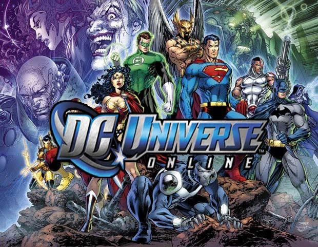 Comprar clave CD DC Universe Online y comparar los precios