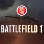 Revelación de las armas del DLC They Shall Not Pass para Battlefield 1
