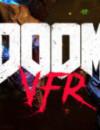 DOOM VFR: DOOM versión Realidad Virtual llega en Diciembre