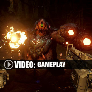 DOOM VFR Video Gameplay