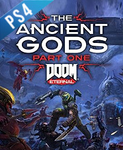 DOOM Eternal The Ancient Gods Part One