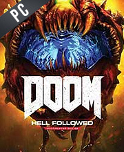 DOOM Hell Followed