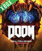 Doom 4 Hell Followed