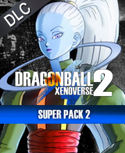 DRAGON BALL XENOVERSE 2 DB Super Pack 2
