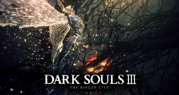 bande-annonce gameplay Dark Souls 3 The Ringed City