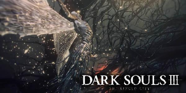 Dark Souls III Final DLC Cover