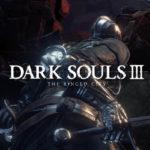Revelacion de las notas de parche para Dark Souls 3 Ringed City