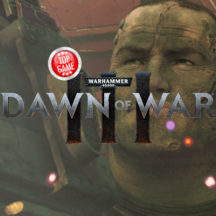 ¡La registración para la Beta abierta de Dawn of War 3 ha empezado!