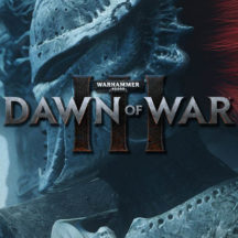El nuevo video de Dawn Of War 3 enseña el entorno del juego